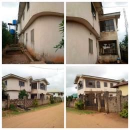 3 bedroom Blocks of Flats House for sale Sapele road; Benin city, Central Edo