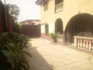 3 bedroom House for sale hostel bus stop Egbe Ikotun/Igando Lagos