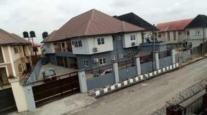 Blocks of Flats House for sale Off Peter Odili Road Trans Amadi Port Harcourt Rivers