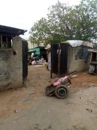 Land for sale Mc-ween Sabo Yaba Lagos