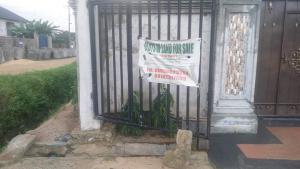 Residential Land Land for sale Paradise Estate Eliozu Port Harcourt Rivers