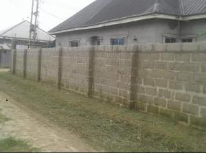 Residential Land Land for sale By Power Of Salvation Ministries Church Street. Igwurta-Ali Port Harcourt Rivers