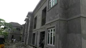 Terraced Duplex House for sale Abraham adesanya Lekki Phase 2 Lekki Lagos