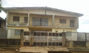 3 bedroom Self Contain Flat / Apartment for sale Sawmill old ife road Alakia Ibadan Oyo