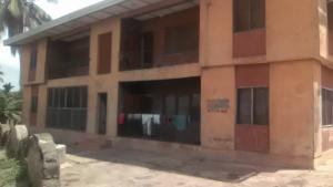 3 bedroom Self Contain Flat / Apartment for sale Opp Nigerian brewery new ife road Ibadan Alakia Ibadan Oyo
