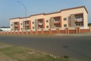 4 bedroom Massionette House for rent IDRIS IBRAHIM CRESCENT, JABI, ABUJA Jabi Abuja