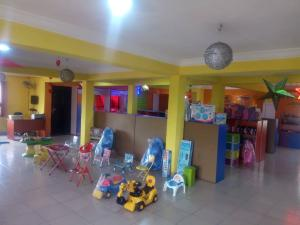 Commercial Property for rent ---- Ogba Bus-stop Ogba Lagos