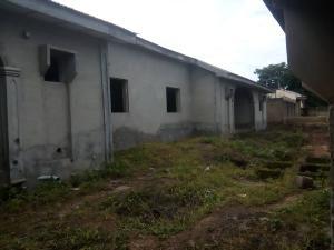 3 bedroom Mini flat Flat / Apartment for sale Behind LAUTECH and NURUDEEN GRAMMAR SCHOOL  Ogbomosho Oyo