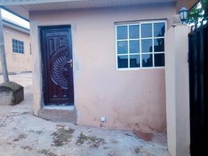 2 bedroom Semi Detached Bungalow House for sale Sijuade/oda road  Akure Ondo