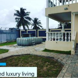 4 bedroom Massionette House for rent . Ikoyi Lagos