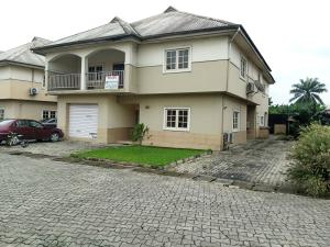 4 bedroom Detached Duplex House for rent Pearl Estate, Opposite MCC, Ikwerre Road By Rumuokoro Jnc. East West Road Port Harcourt Rivers