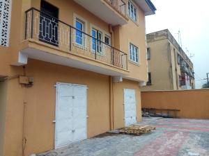 3 bedroom Flat / Apartment for rent Off Oluwaleimu Street, Allen Avenue Ikeja Lagos - 0