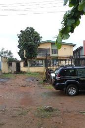 3 bedroom Flat / Apartment for sale  Airport Road (beside Gtbank),  Airport Road Oshodi Lagos
