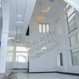 4 bedroom Detached Duplex House for sale Thinkers Corner Enugu Enugu