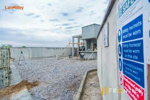 Land for sale bogije lekki Lakowe Ajah Lagos