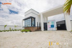 Residential Land Land for rent Bogije Lekki Lekki Lagos