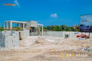Residential Land Land for sale BOJIGE Abijo Ajah Lagos
