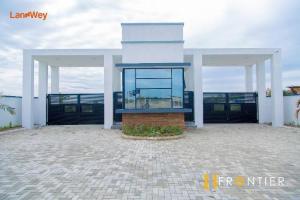 Land for sale BOGIJE,Lekki-Epe Expressway,Inside Beachwood Estate,Lagos. Ajah Lagos