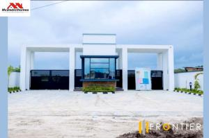Land for sale Ikegun Ibeju-Lekki Lagos