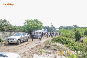 Residential Land Land for sale Bogije; Eluju Ibeju-Lekki Lagos