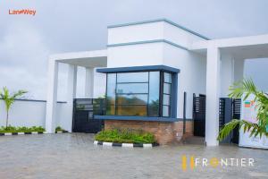 Mixed   Use Land Land for sale Beechwood Estate  Bogije Sangotedo Lagos
