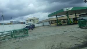 Commercial Property for sale Oshodi Mile 2 Expressway Oshodi Expressway Oshodi Lagos