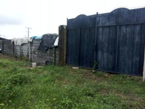 Commercial Land Land for sale Ibeju express road Off Lekki-Epe Expressway Ajah Lagos