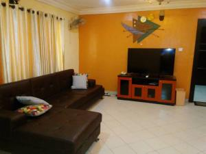 2 bedroom Flat / Apartment for shortlet Alausa  Alausa Ikeja Lagos