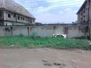 Land for sale Off Grandmate Ago palace Okota Lagos