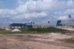 Land for sale Doctor's estate Umuahia North Abia