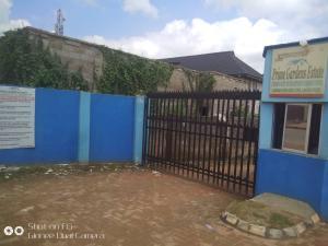 3 bedroom Land for sale oluwaseun estate, Abule Egba Lagos