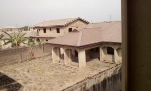 3 bedroom House for sale Cele 3 opposite celestial church of Christ  Mowe Obafemi Owode Ogun