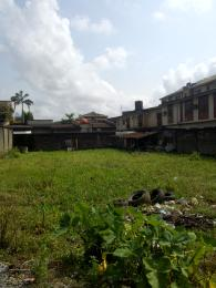 Land for sale Ago palace way Owolabi junction Okota Lagos