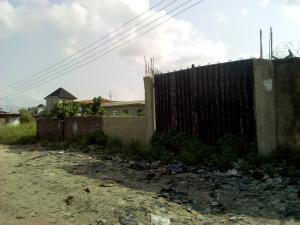 Residential Land Land for sale Oke Ira Nla Rd Badore Ajah Lagos