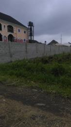 Residential Land Land for sale liberty estate Ago palace Okota Lagos