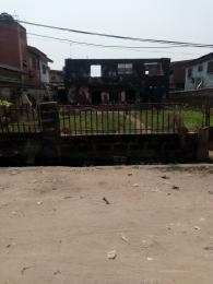 Land for sale Obayan street,  Akoka Yaba Lagos