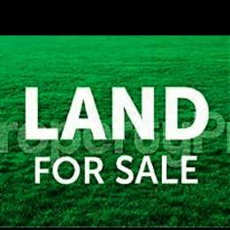 Residential Land Land for sale Ago palace way Community road Okota Lagos
