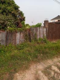 Residential Land Land for sale BAYO street Ago palace Okota Lagos