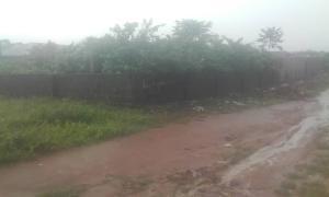 Residential Land Land for sale chiarman junction off bayeku Ikorodu Ikorodu Lagos