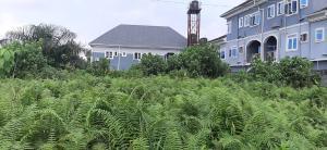 Residential Land Land for sale Oke afa Bucknor Isolo Lagos