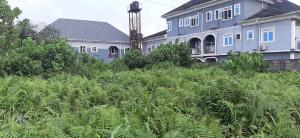 Residential Land Land for sale Oke afa Bucknor Isolo Lagos