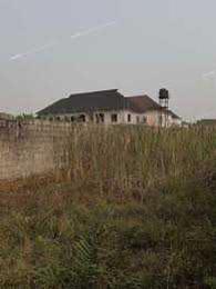 Residential Land Land for sale Behind Finrel supermarket, Ojurin Akobo Akobo Ibadan Oyo