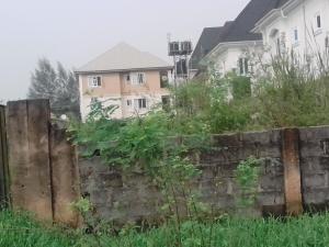 Land for sale Greenfield estate,  Ago palace Okota Lagos