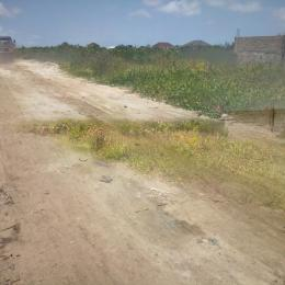 Residential Land Land for sale Green field estate Ago palace Okota Lagos
