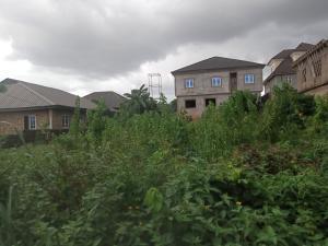 Land for sale Baruwa Baruwa Ipaja Lagos