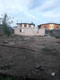 10 bedroom Mixed   Use Land Land for sale New oko oba Oko oba Agege Lagos