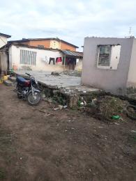 Land for sale Olaniyi Street Oko oba Agege Lagos