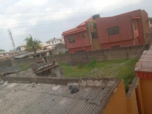 Land for sale  command ipaja  Ipaja Lagos