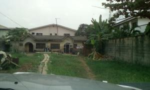 3 bedroom Land for sale Park view estate Ago palace Okota Lagos - 0