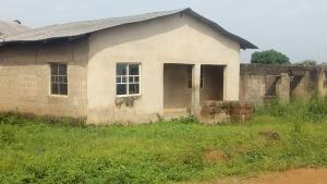 1 bedroom mini flat  Detached Bungalow House for sale Akogun Bus Stop, Itele road, Ogun state  Sango Ota Ado Odo/Ota Ogun